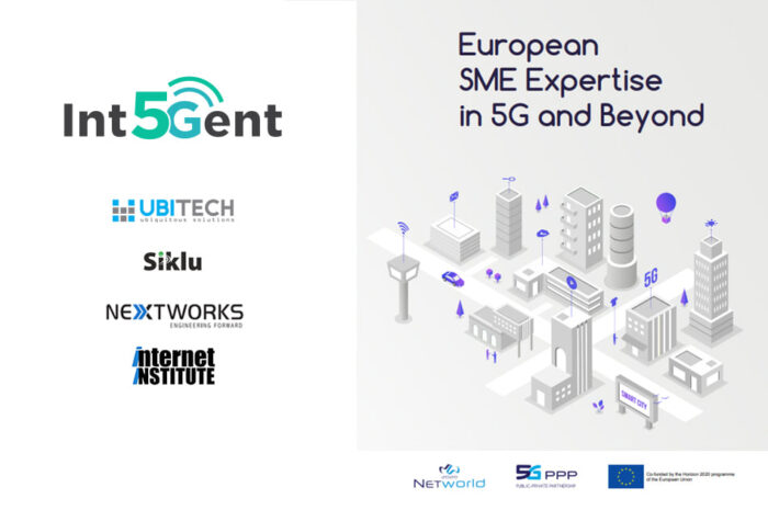 European SME Expertise in 5G and beyond!